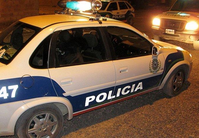 Ordenan la captura del sospechoso de apuñalar a su amigo en el San Martín