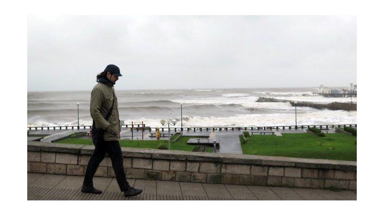 Pesimismo en Mar del Plata de cara a las vacaciones de invierno
