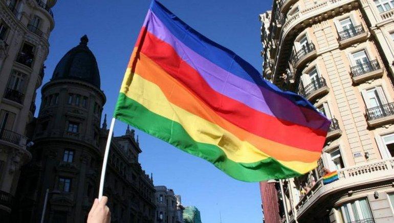 Argentina premiada por ser el destino elegido por el colectivo LGBT