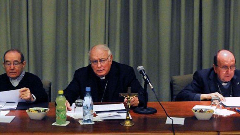La Conferencia Episcopal Argentina condenó cualquier acto de corrupción.