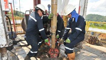 Los trabajadores petroleros reactivarán su lucha si la CEOPE no cumple con lo acordado el viernes en las paritarias.