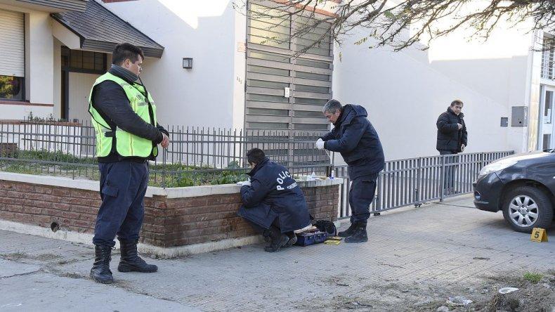 Creen que el joven que murió tras ser atacado en la calle fue golpeado por al menos tres personas