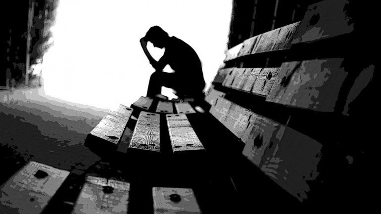La Organización Mundial de la Salud está preocupada por los niveles de depresión que muestra la población a nivel global.