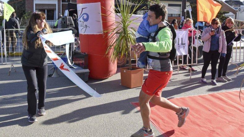 El Desafío del Marqués marcó el final de la Expo Deportes 2016.