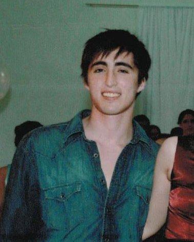 Rodrigo Hredil fue visto por última vez por su familia a fines de julio del año pasado.