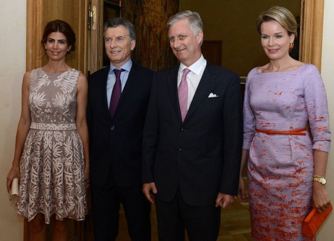 Macri habló de la entrevista de C5N a Cristina