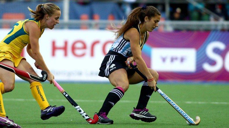 Julia Gomes Fantasia será una de las ocho leonas debutantes en un Juego Olímpico.