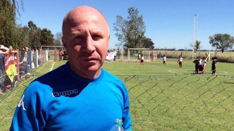Carlos Javier Mac Allister siente que la AFA no tiene interés en este momento por los Juegos Olímpicos.
