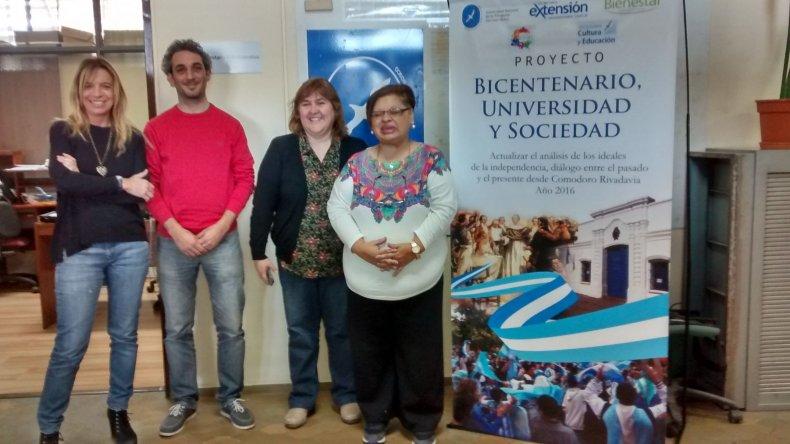 Profesionales de la Facultad de Humanidades y Ciencias Sociales de la Universidad ofrecerán dos debates en el Centro Cultural abiertos a todo público.