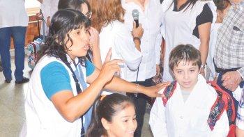Los docentes de Chubut anuncian un paro para mañana.