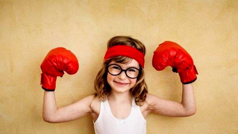 ¿Por qué las mujeres son más fuertes desde el nacimiento?