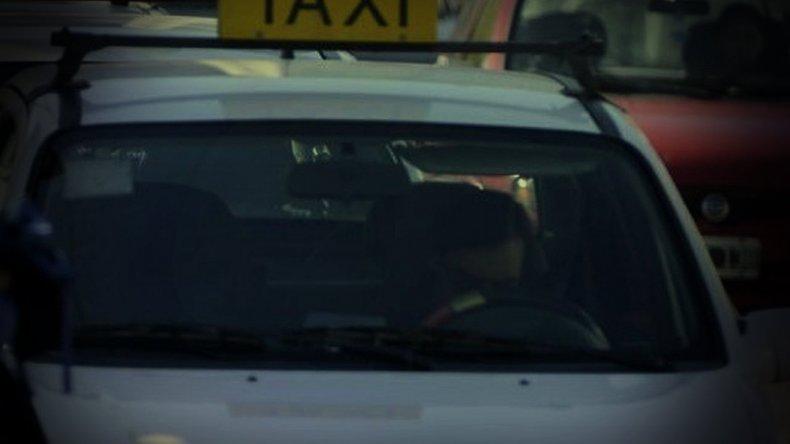 Golpearon a un taxista para robarle $800: me pegaron y trataron de ahorcarme