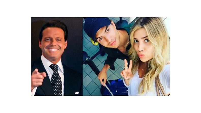 Luis Miguel, acorralado: perdió un juicio millonario y su hija sale con el hijo de un enemigo