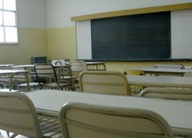 Docentes paran mañana y amenazan con el no inicio de clases después de las vacaciones