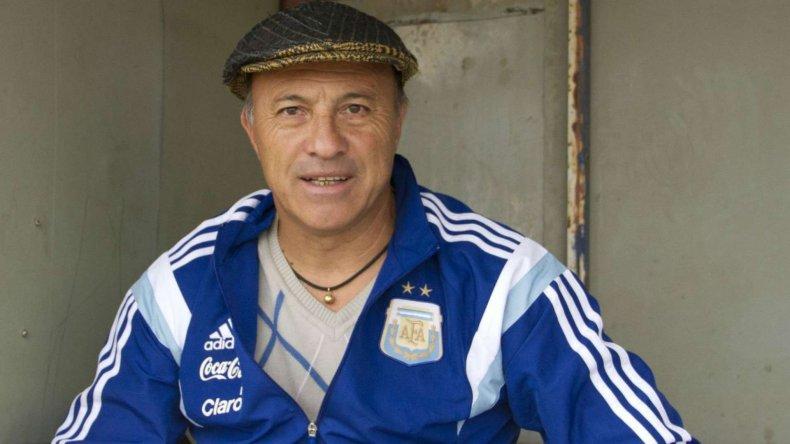 Olarticoechea será el DT de la Selección en Río 2016