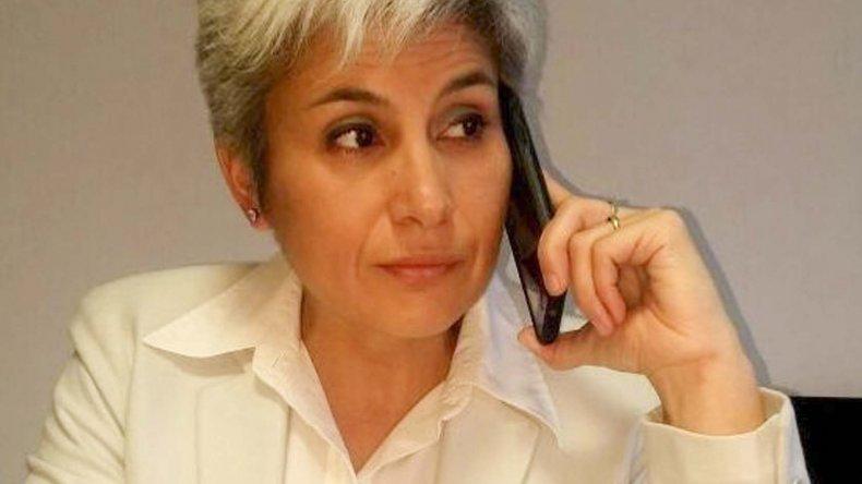 La secretaria de Cultura