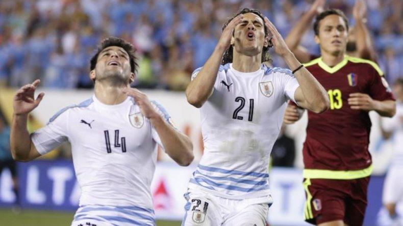 Ante el caos en la AFA: ¿puede Uruguay ocupar la plaza de Argentina en Río 2016?