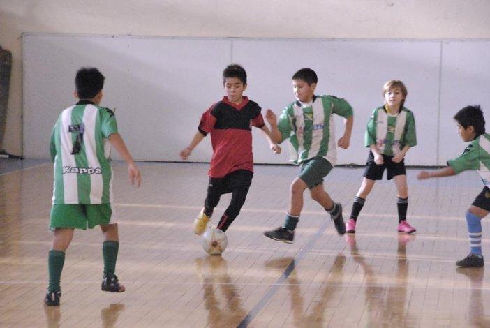 La Liga Municipal define a sus campeones
