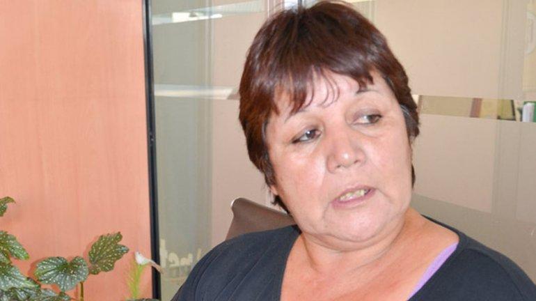 La audiencia por el crimen de Néstor Vásquez continuará el lunes