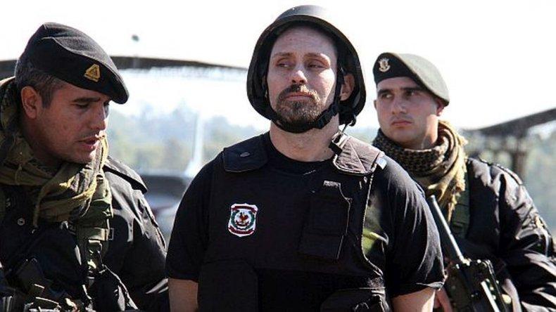 Pérez Corradi declaró por el Triple Crimen y el tráfico de efedrina