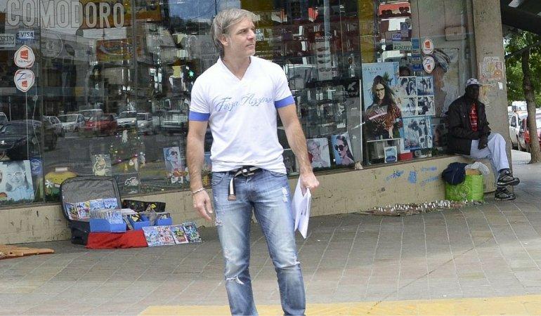 Chatrán Hernández continúa prófugo