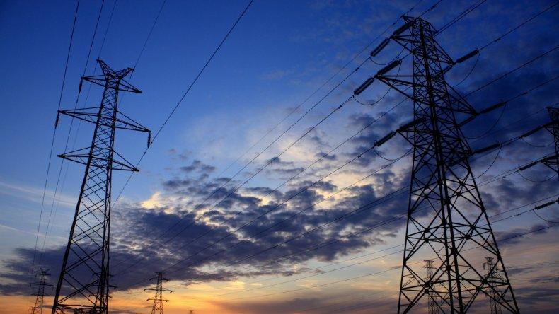 Habrá cortes de energía desde mañana hasta el lunes en Comodoro y Rada Tilly