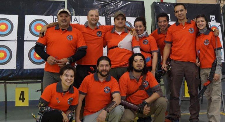 Por primera vez Comodoro será sede de un torneo regional de arquería