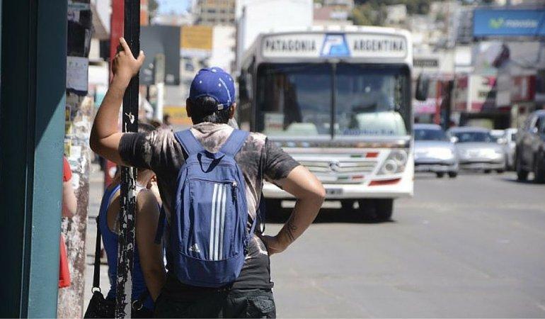 Cambios en el recorrido del transporte público