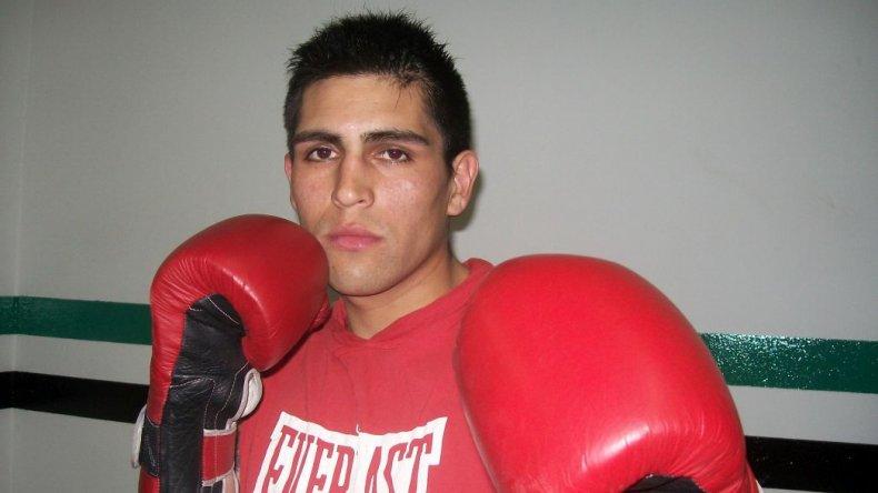 Por problemas médicos, Nico López no peleará este sábado