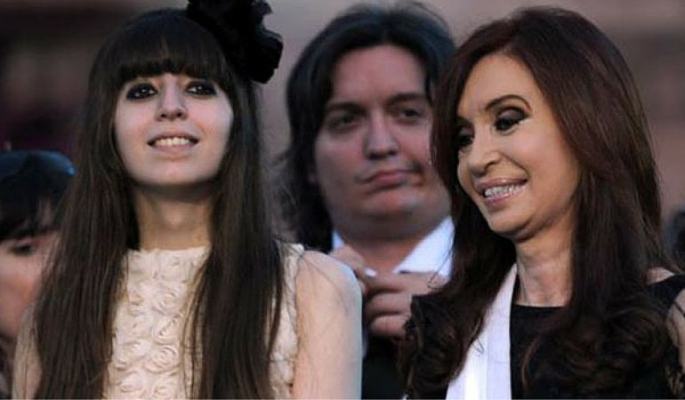 No hallaron cajas de seguridad de la familia Kirchner en Banco Santa Cruz