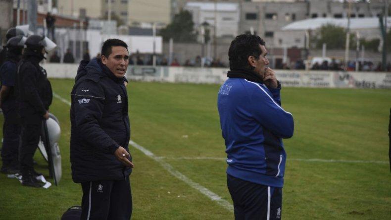 Luis Murúa daría un paso al costado de Jorge Newbery
