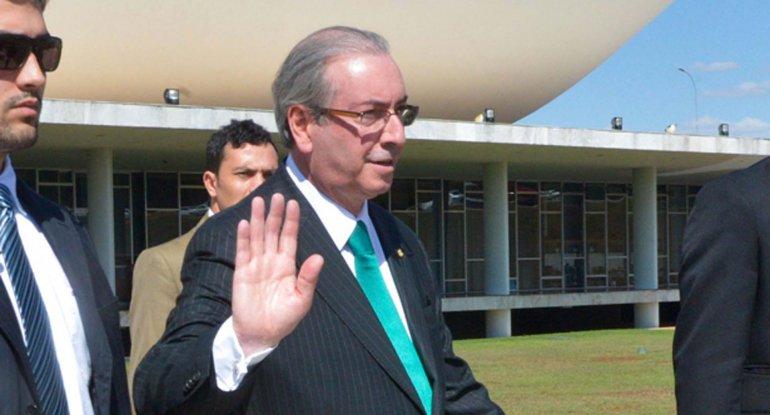 Eduardo Cunha continuará en su cargo de diputado.