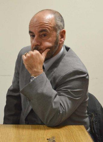 Carlos Cervino fue imputado por el destino de casi $200.000 que debieron ingresar a las arcas del municipio de Sarmiento.