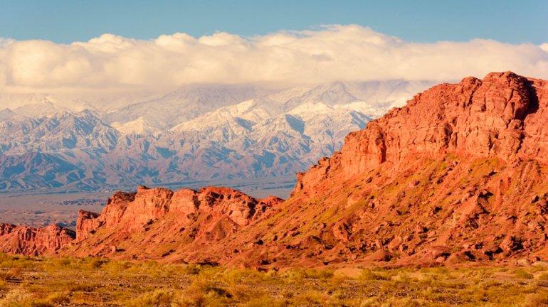 Villa Unión se alza al noroeste del territorio provincial y lidera el circuito turístico que recorre el Valle del Bermejo.