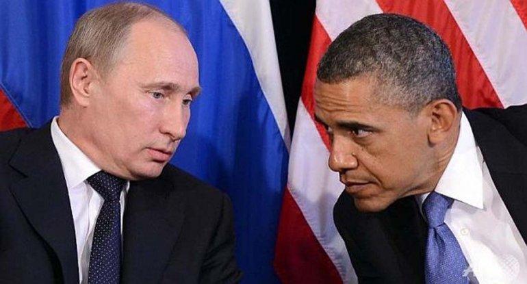 Crece la tensión entre Rusia y Estados Unidos.