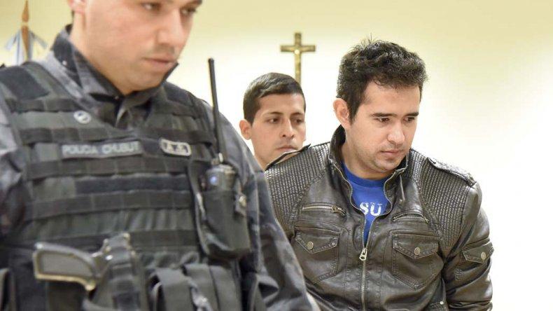 El oficial Pedro Lázaro Benítez fue delatado por su propia madre