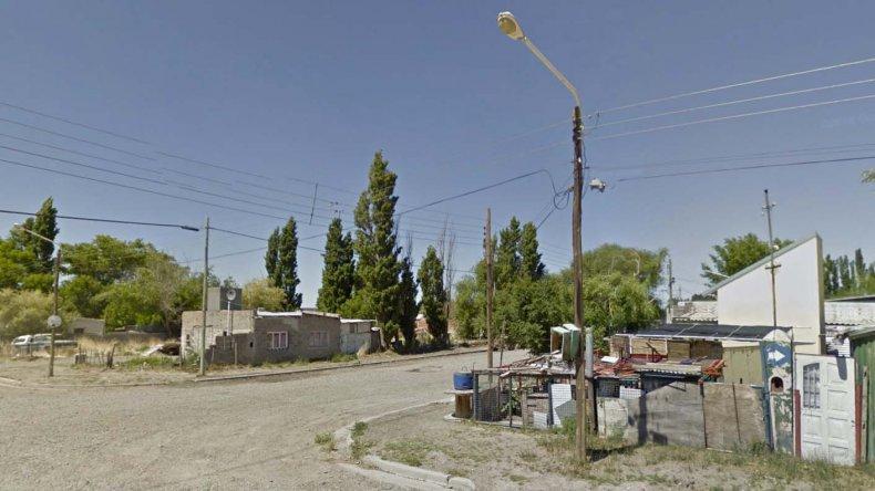 Sarmiento: dos detenidos por entrar a robar a dos viviendas