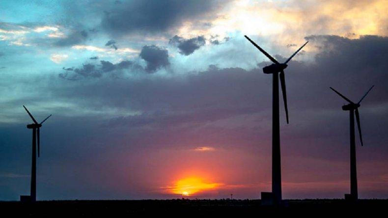 Los dos proyectos sumarán 75 Mw de potencia instalada.