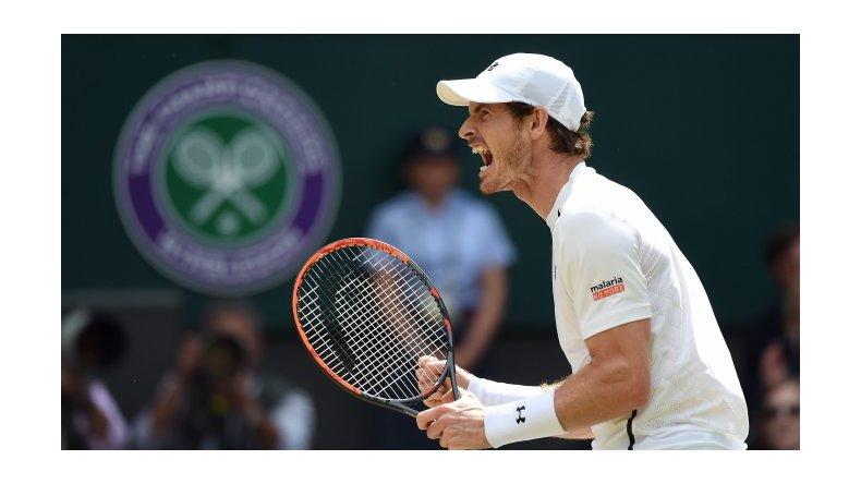 Andy Murray se impuso a Raonic y es el nuevo campeón de Wimbledon