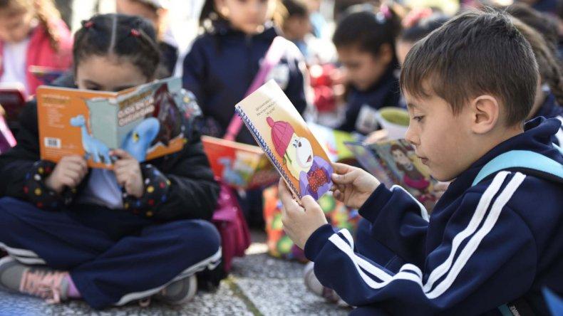 Las Jornadas Regionales de Literatura Infantil y Juvenil extendieron su fecha para la presentación de resúmenes hasta el 29 de julio.