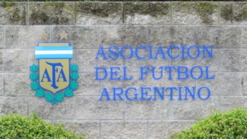 En el predio que la AFA posee en Ezeiza esta tarde podría quedar definida la creación de la Super Liga.