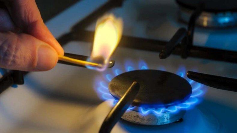 En el consumo de gas natural existe incertidumbre por el futuro de las tarifas luego del freno judicial al aumento establecido por el gobierno nacional.