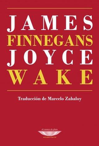 Zacarías Marco: Joyce trabaja con las astillas de la lengua
