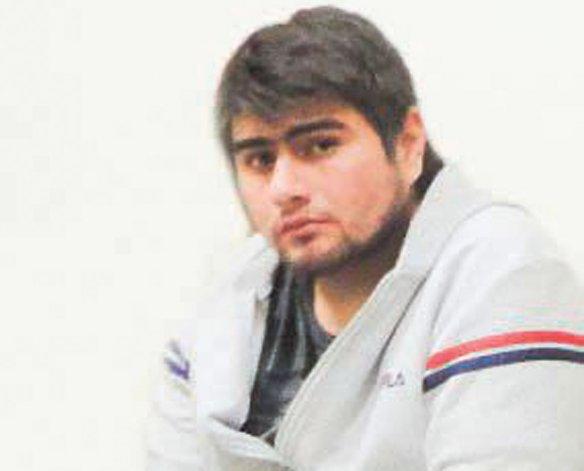 Martín Casate Vargas permaneció tres años prófugo por el crimen de Ana María Molina.