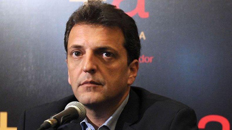 Invitado por el gobernador Mario Das Neves