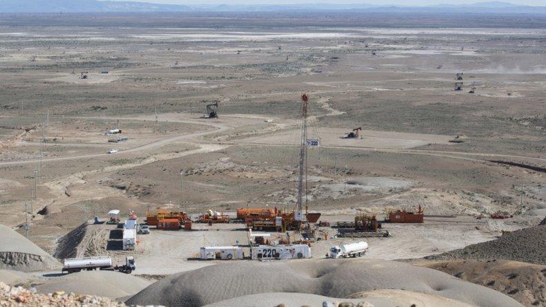 Petroleros en conflicto. Ahora es por el bono que algunas empresas no quieren reconocer.