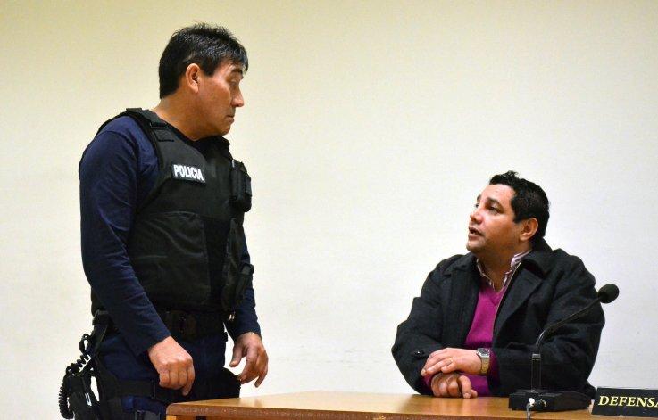 El Superior Tribunal confirmó la condena contra Pepo Currulef