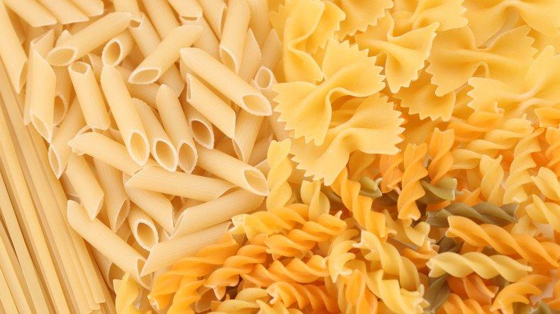 La pasta no engorda, afirmaron científicos italianos