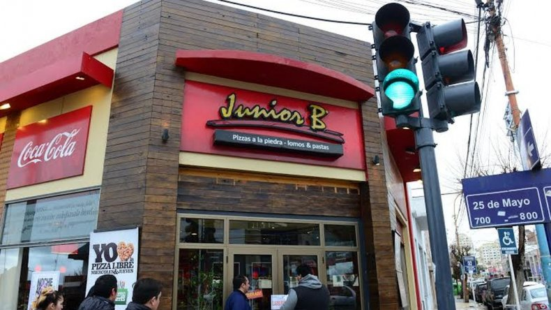 Clausuraron un reconocido restaurante céntrico por falta de higiene