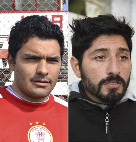 José Luis Alcaín tuvo dos etapas en Huracán